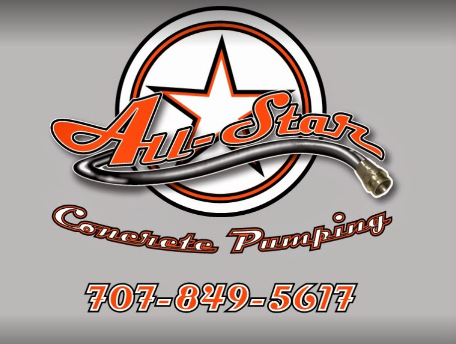 All Star Concrete Pumping