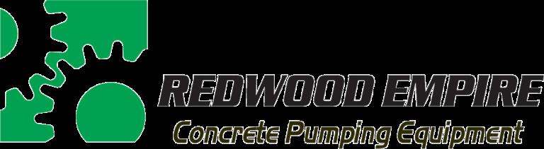 Redwood Empire Concrete Pumping Equipment